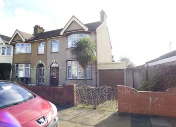 Thumbnail 3 bed end terrace house for sale in Wilmington Gardens, Barking