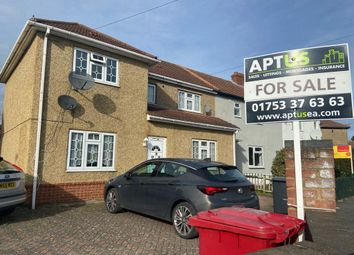Thumbnail Semi-detached house for sale in Hungerford Avenue, Slough