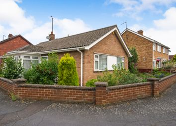Thumbnail 3 bed detached bungalow for sale in Adelaide Avenue, King's Lynn