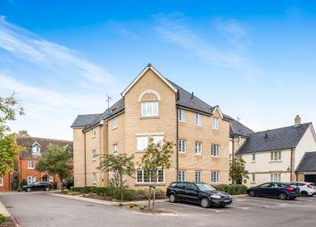 Thumbnail 2 bedroom flat for sale in Medhurst Way, Littlemore, Oxford
