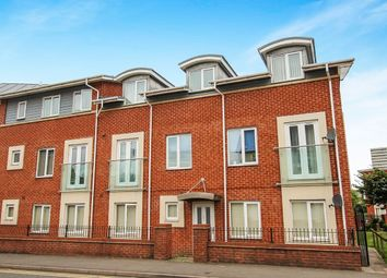 Thumbnail 1 bed flat to rent in Powell Street, Heath Town, Wolverhampton