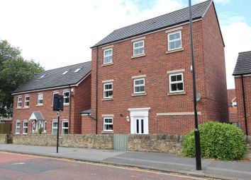 Thumbnail 4 bedroom detached house for sale in Bridle Way, Houghton Le Spring