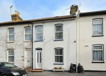 Thumbnail 2 bed terraced house for sale in Margate
