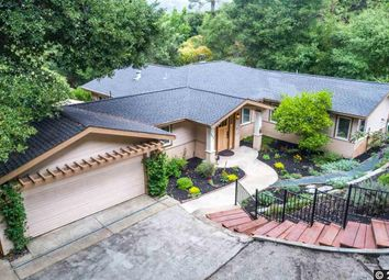Thumbnail 4 bed property for sale in 142 Canon Dr, Orinda, Ca, 94563