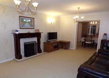 Thumbnail 4 bed detached house to rent in Appletonthorn, Warrington