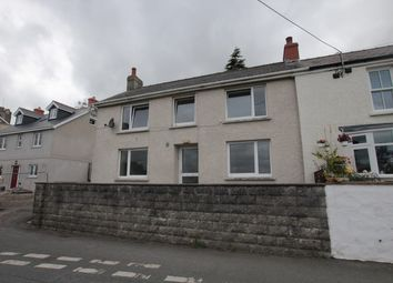 Thumbnail 5 bedroom terraced house for sale in Goedwig Terrace, Goodwick