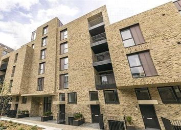 Thumbnail 2 bed flat for sale in St Pancras Place, London