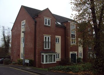 Thumbnail 2 bedroom flat to rent in Hamstead Road, Birmingham