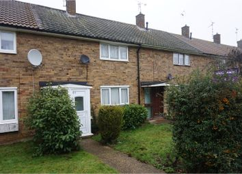 Thumbnail 2 bed terraced house for sale in Great Gregory, Basildon