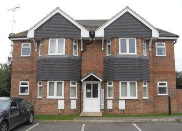 Thumbnail 1 bed flat to rent in Ashcombe Close, Ashford