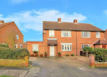 Thumbnail 4 bed property to rent in Maynard Drive, St.Albans