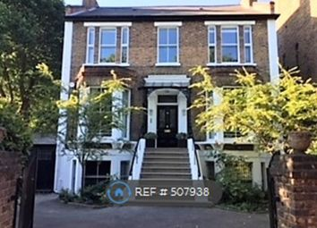 Thumbnail Room to rent in Thurlow Park Road, London