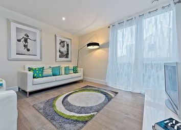 Thumbnail 2 bed flat for sale in Verdant Mews, 2 Hampden Road, Kingston Upon Thames