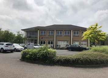 Thumbnail Office to let in First Floor Unit 4, Accent Park, Bakewell Road, Peterborough, Cambridgeshire
