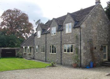 Thumbnail 3 bed property to rent in Monkton Farleigh, Bradford-On-Avon