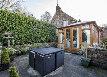 Thumbnail 3 bed cottage for sale in The Bunting, Wetley Rocks, Stoke-On-Trent