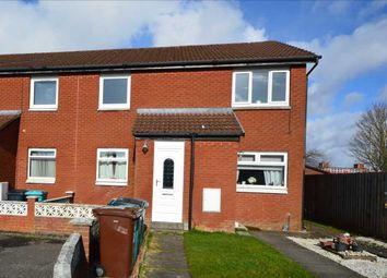 2 bed flat for sale in Lesley Quadrant, Bellshill ML4