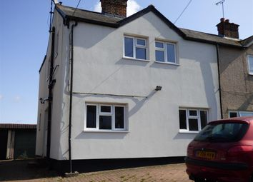 Thumbnail 4 bed semi-detached house for sale in Moreton Road, Ongar