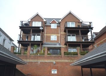 Thumbnail 2 bedroom flat for sale in Belle Vue Road, Lower Parkstone, Poole, Dorset