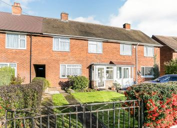 3 bed terraced house for sale in Shard End Crescent, Shard End, Birmingham B34