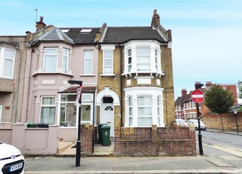 Thumbnail 3 bed end terrace house to rent in Dawlish Road, Leyton
