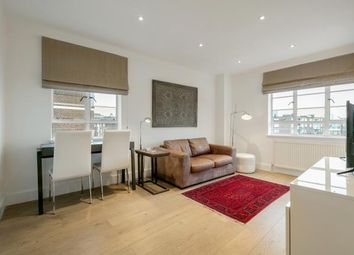 Thumbnail 1 bed flat for sale in Sloane Avenue, London