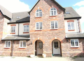 Thumbnail 3 bed property for sale in Pennymoor Drive, Middlewich