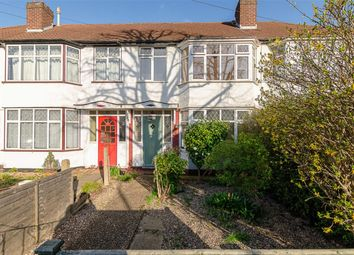 Thumbnail 3 bed terraced house for sale in Brocks Drive, Cheam, Surrey