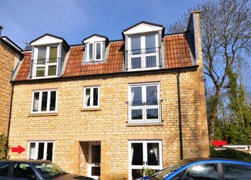 Thumbnail 2 bedroom flat for sale in 19 Kingfisher Court, Avonpark, Limpley Stoke, Bath