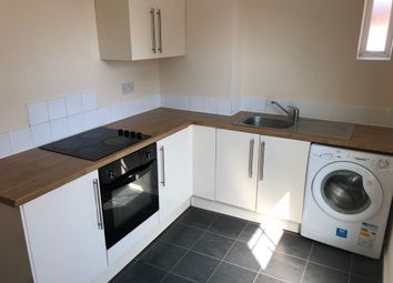 Thumbnail 2 bed flat to rent in Benhill Avenue, Sutton