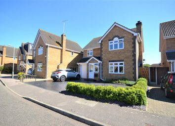 4 bed detached house for sale in Rowan Grove, Aveley, South Ockendon RM15