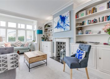 Thumbnail 4 bed terraced house for sale in Avoca Road, London