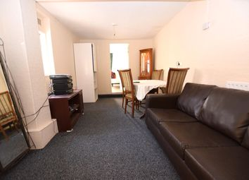 Thumbnail 1 bed flat to rent in South Birkbeck Road, London