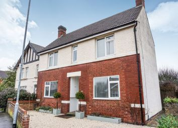 Thumbnail 4 bed detached house for sale in 64 Rushton Road, Rothwell