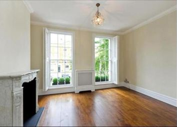 Thumbnail 4 bed flat to rent in Ordnance Hill, St Johns Wood, London