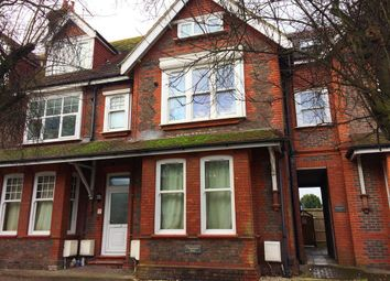 Thumbnail Studio to rent in Broadwater Road, Broadwater, Worthing