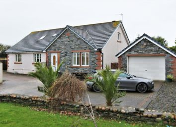 Thumbnail 4 bed detached bungalow for sale in Hodgson Gardens, Millom