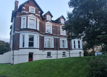 Thumbnail 2 bed flat for sale in Bramhall Road, Liverpool