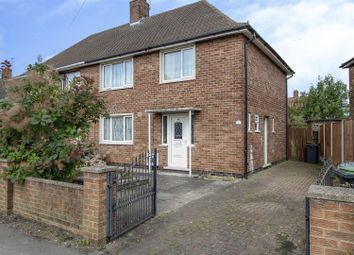 Thumbnail 3 bedroom semi-detached house for sale in Wellspring Dale, Stapleford, Nottingham