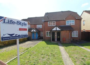 Thumbnail 2 bedroom terraced house to rent in Lapwing Close, Bradley Stoke, Bristol