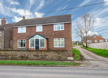 5 bed detached house for sale in Main Road South, Dagnall, Buckinghamshire HP4