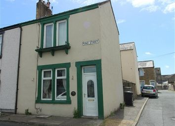 Thumbnail 3 bed property for sale in Pond Street, Carnforth