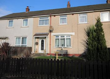 Thumbnail 3 bed terraced house for sale in Ellismuir Street, Coatbridge