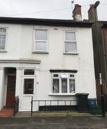 Thumbnail 2 bed semi-detached house for sale in Neville Road, Croydon, Surrey