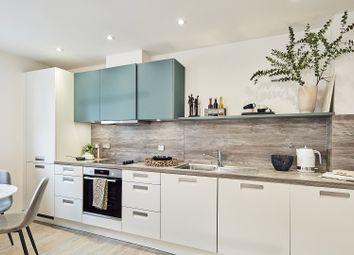 2 bed flat for sale in Tennant Street Lofts, 98 Tennant Street, Birmingham City Centre B15
