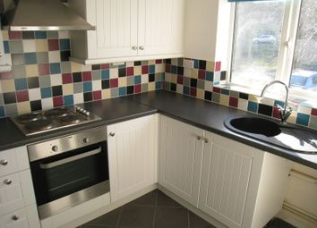 Thumbnail 2 bed flat to rent in Ramleaze Drive, Fuggelstone Red, Salisbury