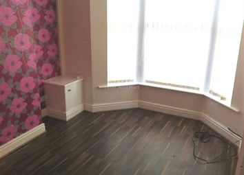 Thumbnail 2 bed town house to rent in Benedict Street, Bootle