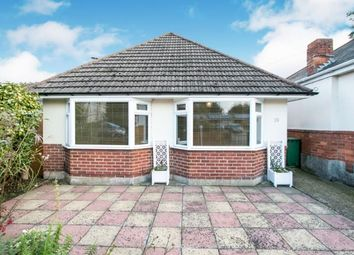 Thumbnail 3 bed bungalow for sale in Stanfield Road, Parkstone, Poole