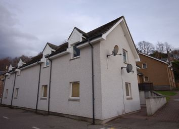 Thumbnail 1 bed flat to rent in Gordonville Road, Inverness