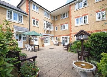 Thumbnail 1 bed flat for sale in High Street, Rickmansworth